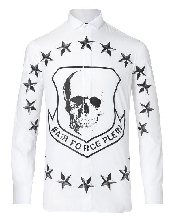 """shirt """"full of stars"""""""