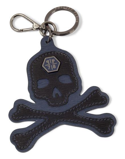 key chains skully