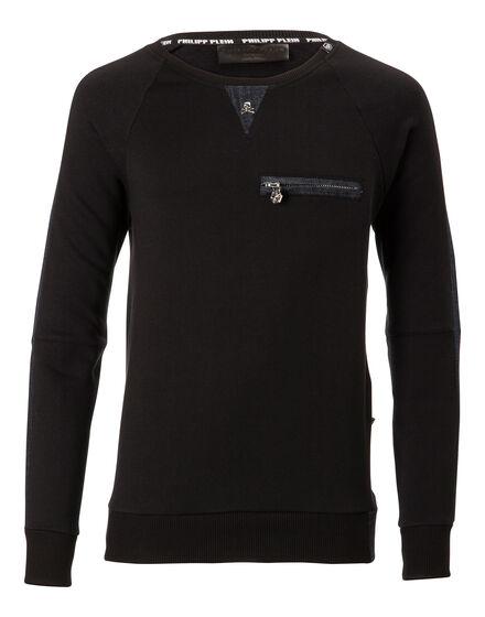 Sweatshirt LS Find