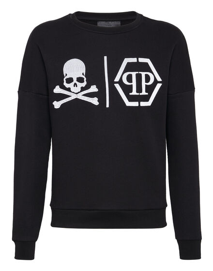 Sweatshirt LS Statement