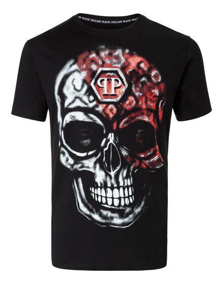 T-shirt Round Neck SS Inthe deep