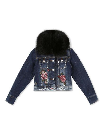 Denim Jacket Luxury