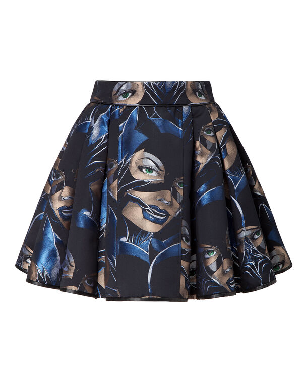 "skirt ""the power I have"""