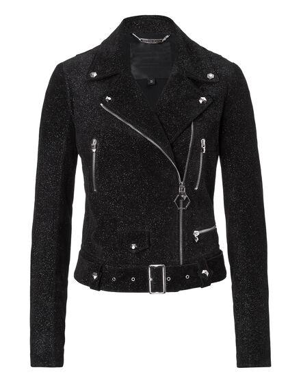 Leather Jacket Brasilia