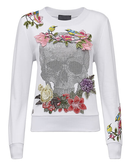Sweatshirt LS Zula