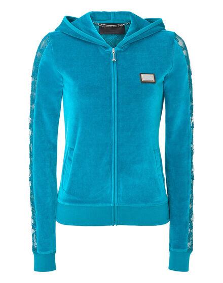 hoodie molly