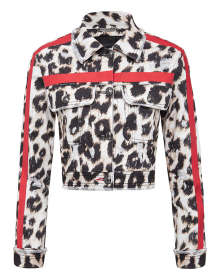 Denim Jacket Maculate