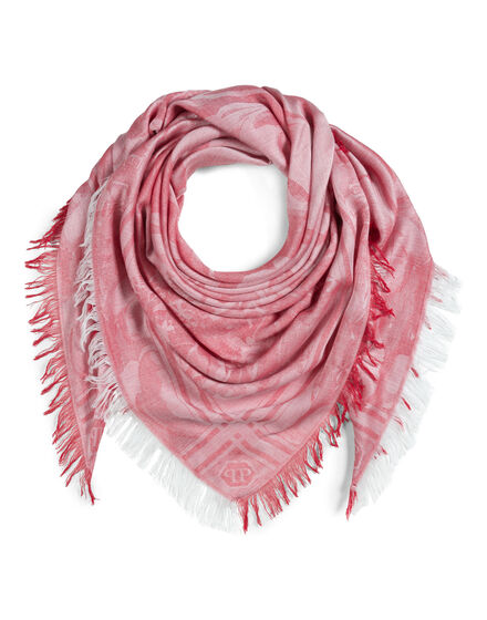 square scarf punk