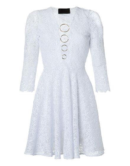 Knit Day Dress Puensum