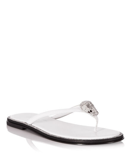 Sandals Flat Bourges