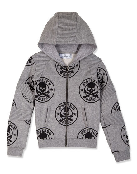 Hoodie Sweatjacket Winter