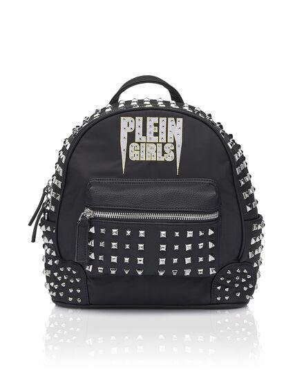 Backpack Plein girls