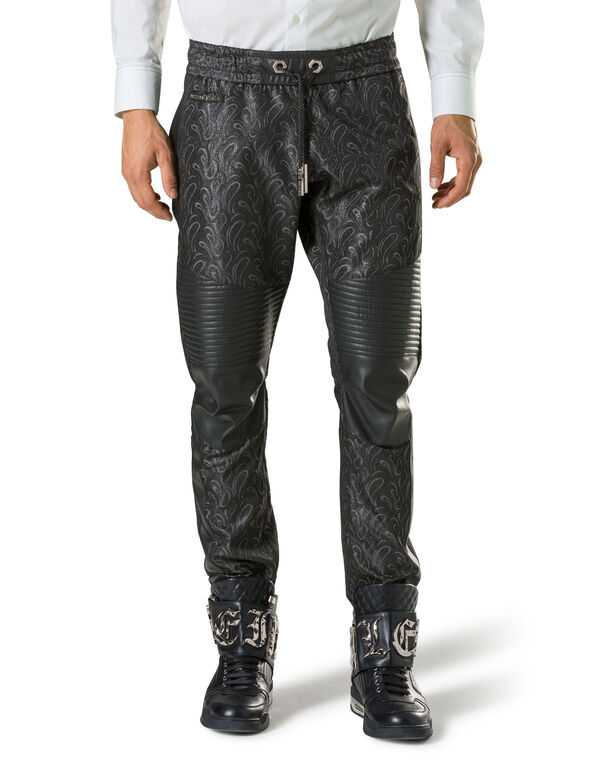 """Jogging Trousers """"Knock"""""""