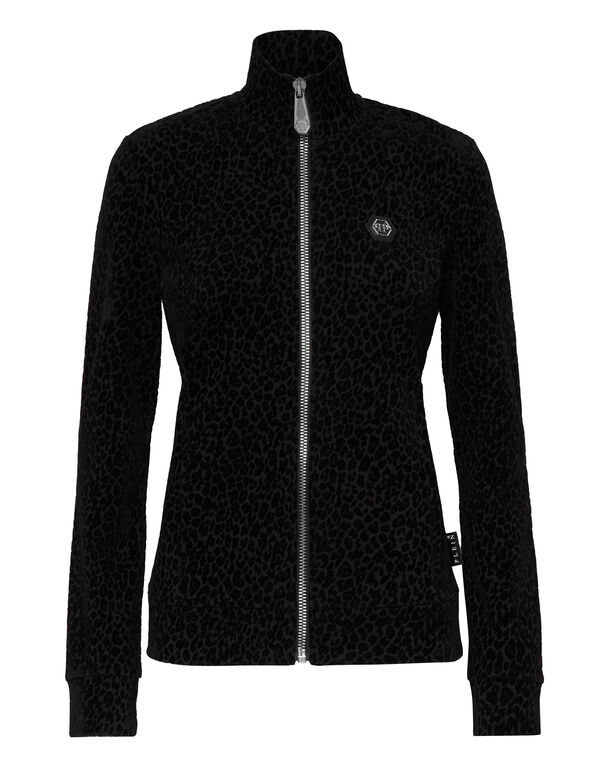 Jogging Jacket Maculate