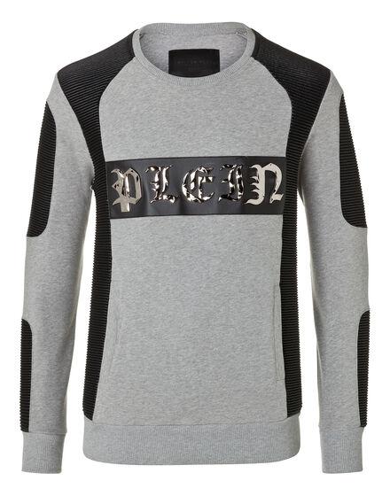 Sweatshirt LS Alloy