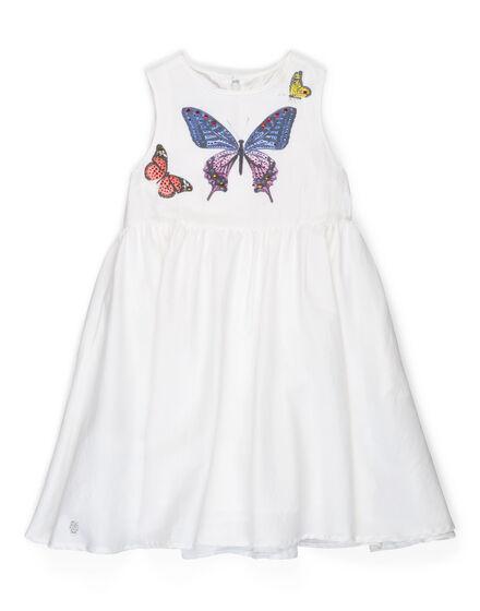 dress butterflies