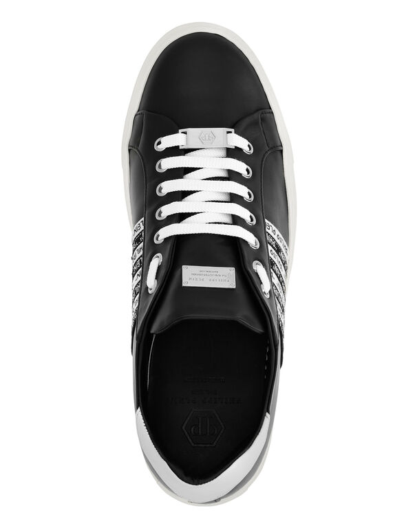Lo-Top Sneakers Philipp Plein TM