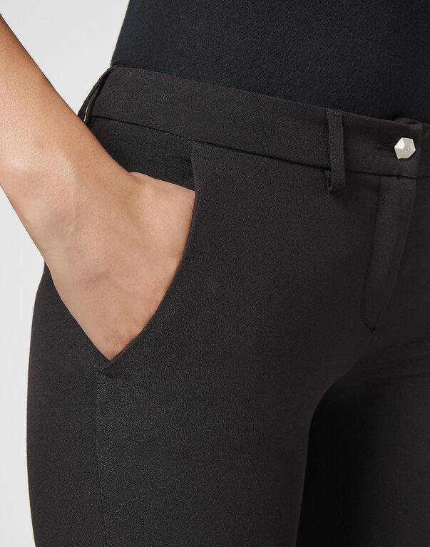 Long Trousers Elegant