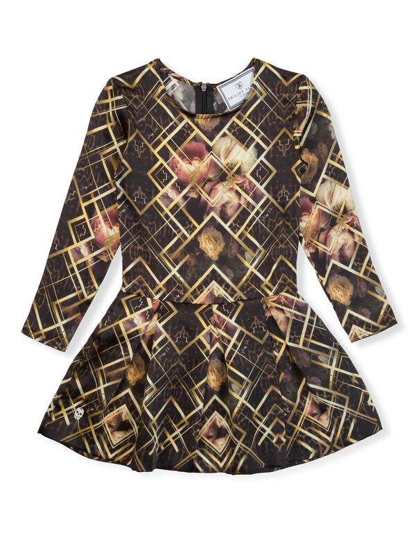 """dress """"miss leo"""""""