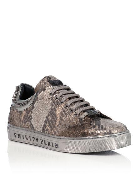 Lo-Top Sneakers Hattori