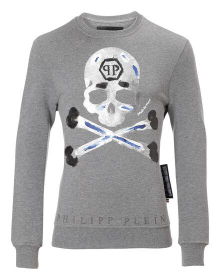 Sweatshirt LS Tatoo