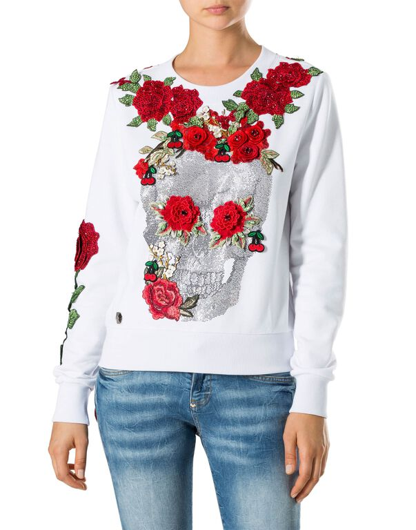 """Sweatshirt LS """"Zolay"""""""