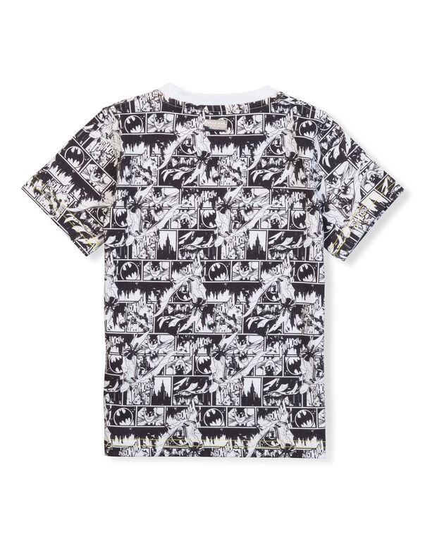 """t-shirt """"fireflies"""""""