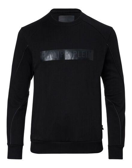 Sweatshirt LS Sleeping