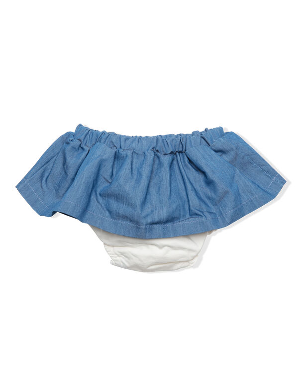 "Short Skirt ""Kayra T."""