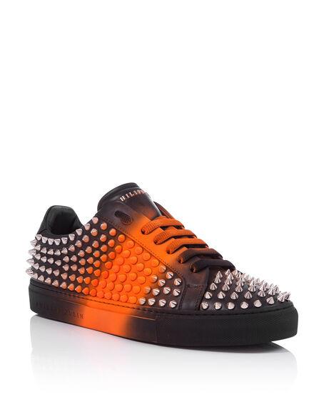 Lo-Top Sneakers misty eye