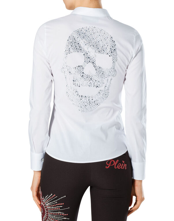 "Shirt ""Crystal Diva"""