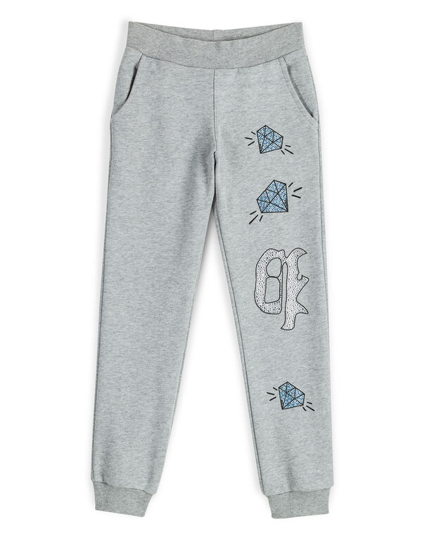 "Jogging Trousers ""Azalea"""