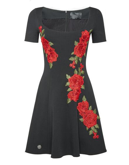 Short Dress Nona Collins