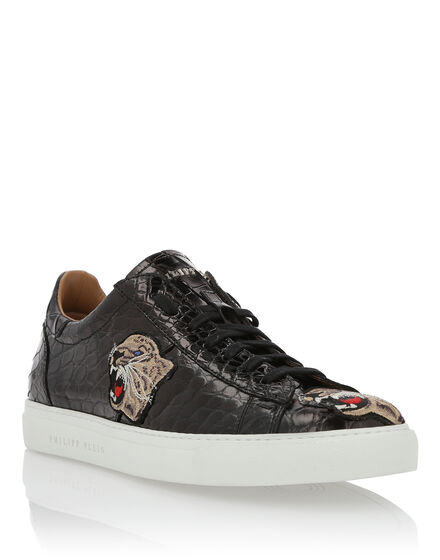 Lo-Top Sneakers Hyena