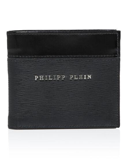 Pocket wallet ANAUEL