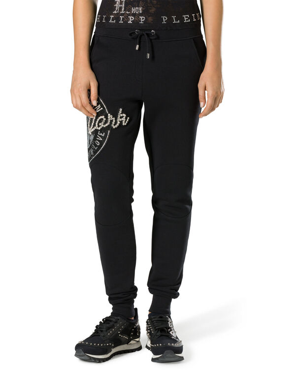 "Jogging Trousers ""Indac dark"""