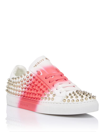 Lo-Top Sneakers Pink me
