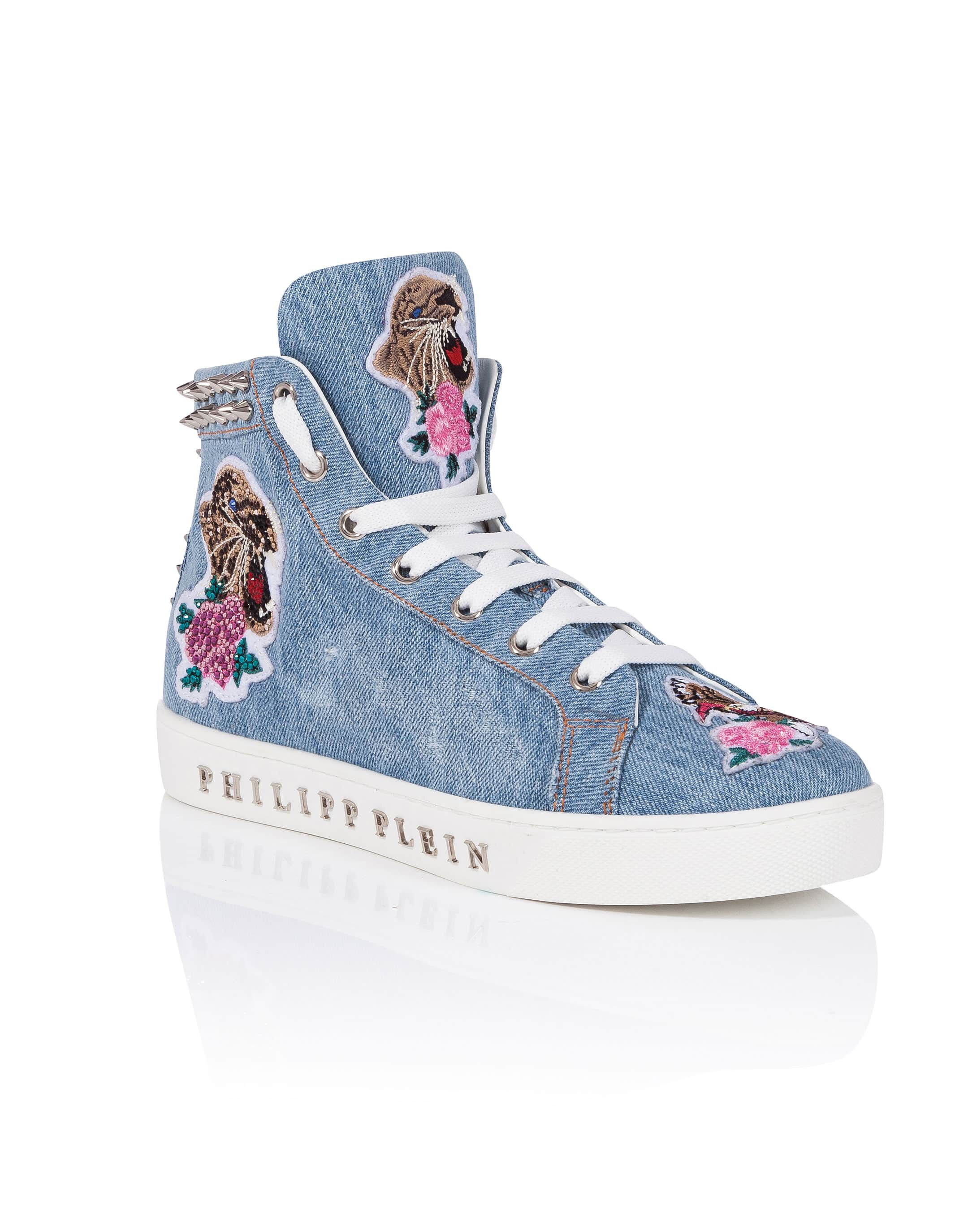 Hi EaglePhilipp Outlet Plein Top Sneakers Fast CBoeWrdx