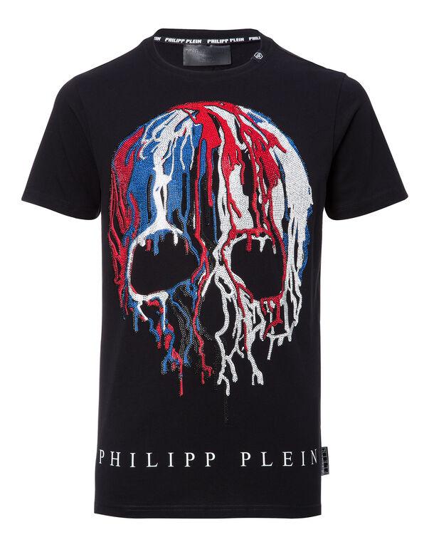 f8ed28ff7b T-shirt Round Neck SS