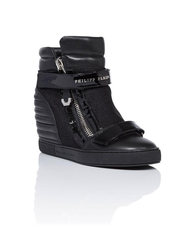 """Hi-Top Sneakers """"marjoline"""""""