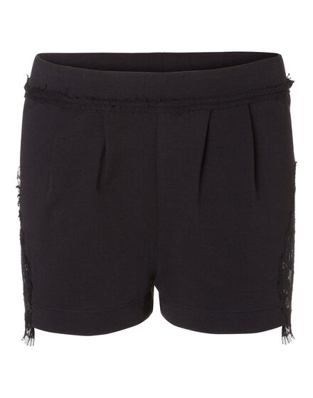 jogging shorts glass