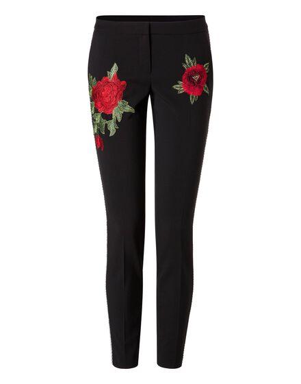 Long Trousers Malya Morales