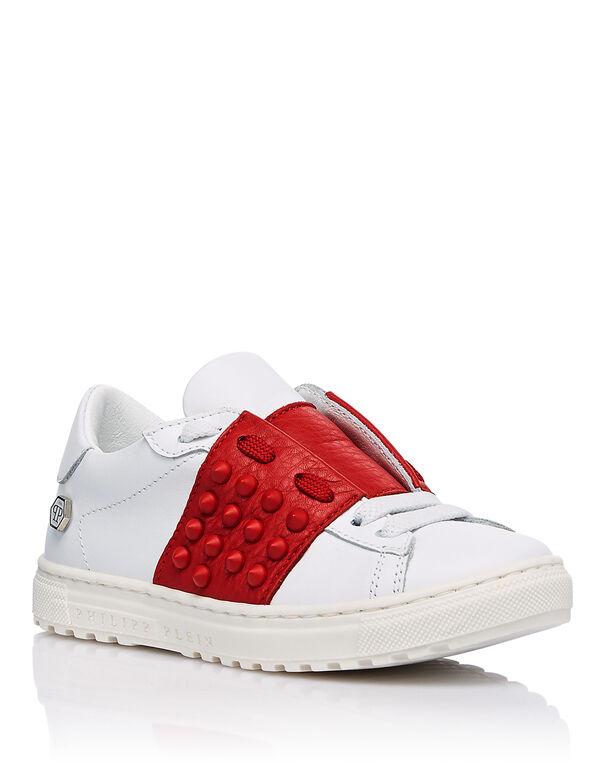 "Lo-Top Sneakers ""Andrè"""