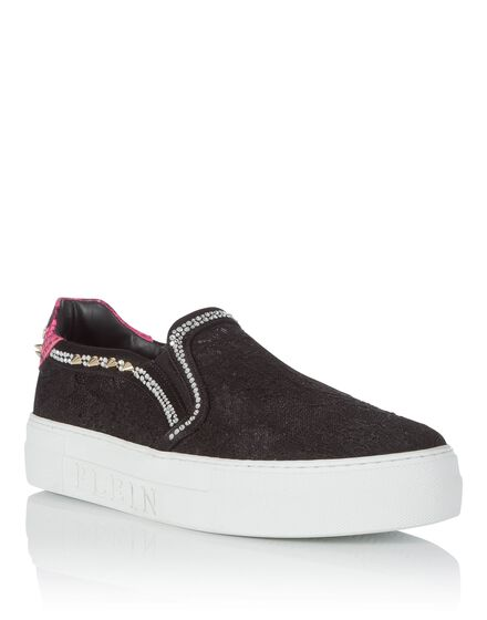 Slip On Major