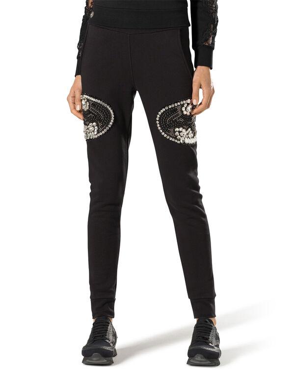 "jogging trousers ""illusion"""