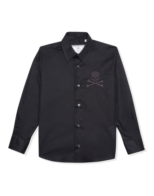 "Shirt ""Baby Skull"""