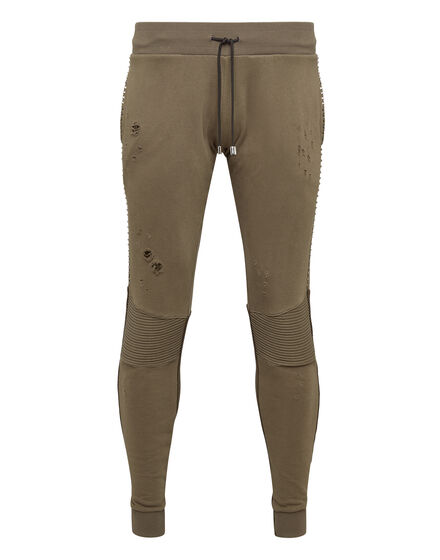Jogging Trousers Tonights The Night