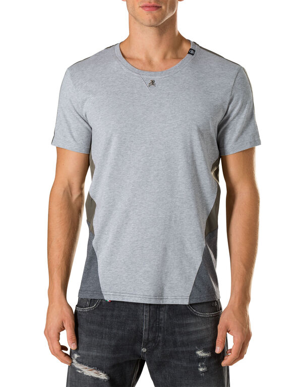 """T-shirt Round Neck SS """"Tric"""""""