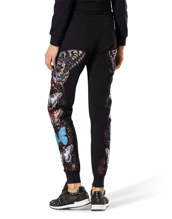 "jogging pants ""sky high"""