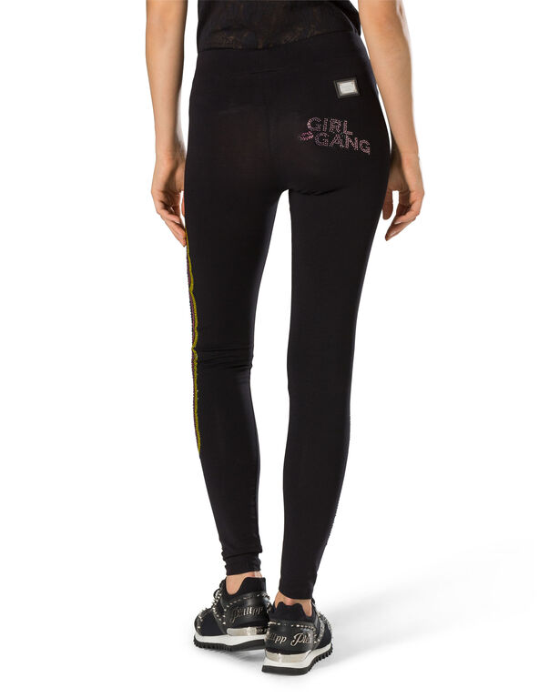 "Leggings ""Sweet Crein"""